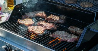 Clean and Maintain a Gas Grill