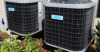 Commercial Residential HVAC System