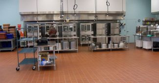 Energy Efficiency in Your Commercial Kitchen