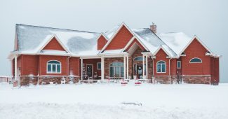 Complete Roof Checklist For Winter Season