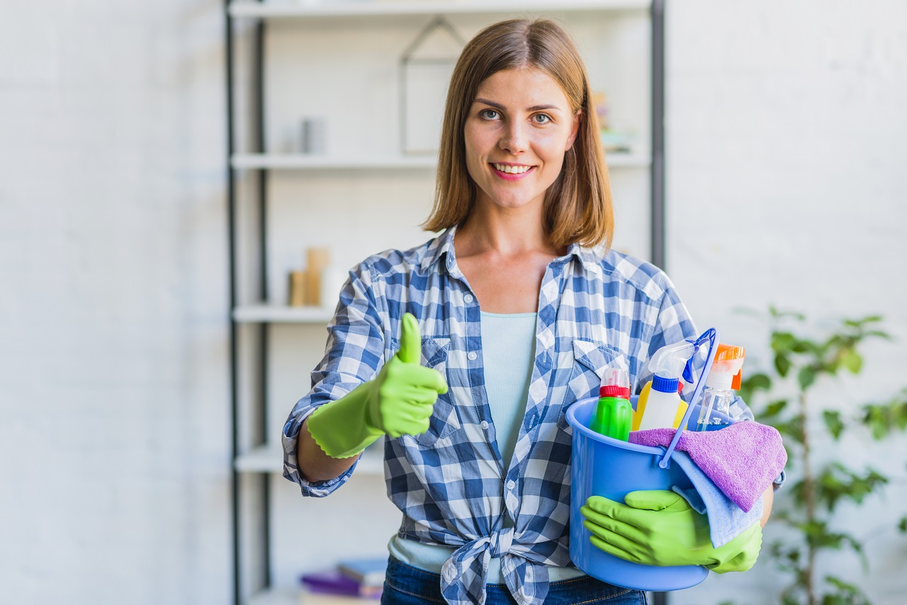 Hire Green Office Cleaning Services