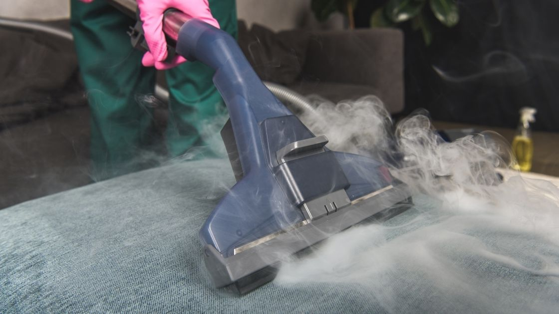 Reasons for Choosing Steam Cleaning