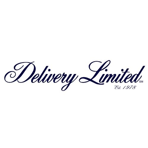 Delivery Limited Logo Square