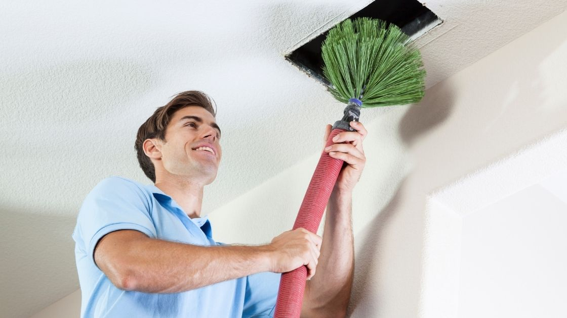Best Air Duct Cleaning Company
